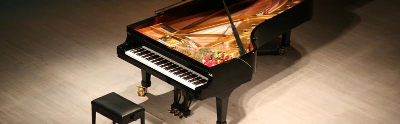 ピアノとミュージカルボーカルを楽しく学べる音楽教室です。